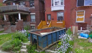 cheap dumpsters in pelham